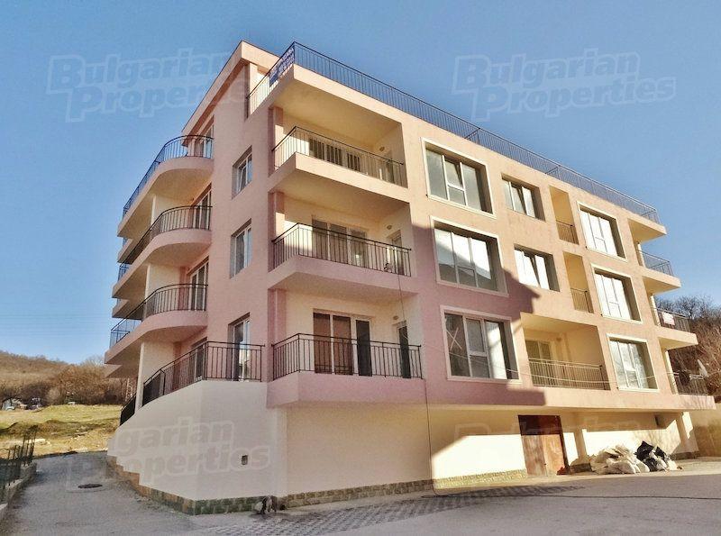 Апартаменты в Варне, Болгария, 68.61 м2 - фото 1