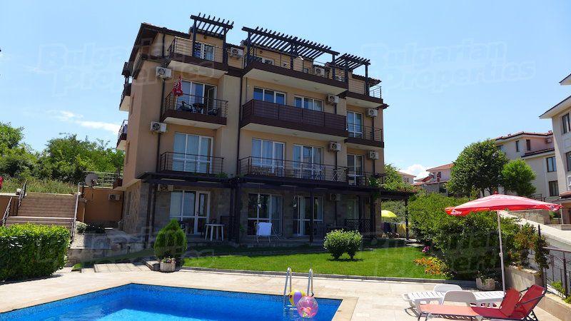 Апартаменты в Созополе, Болгария, 90 м2 - фото 1