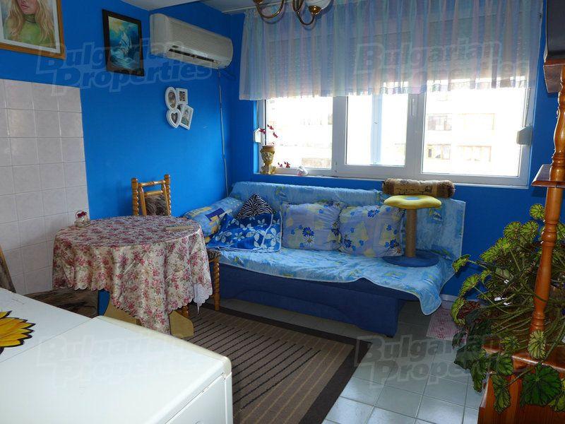 Апартаменты в Несебре, Болгария, 38 м2 - фото 1