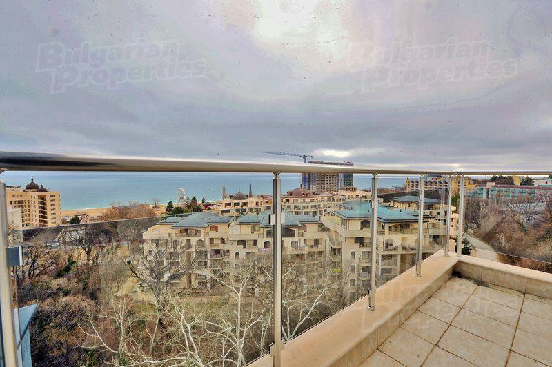 Апартаменты на Золотых Песках, Болгария, 91.18 м2 - фото 1
