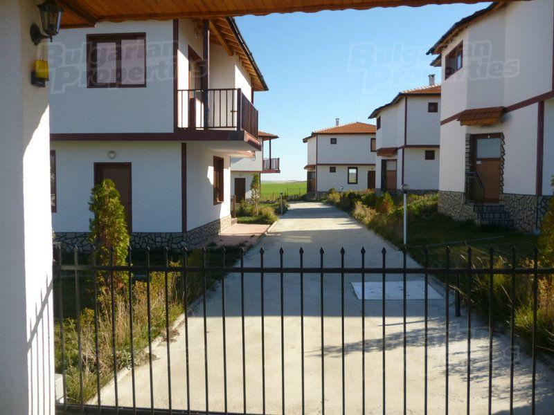 Дом на Солнечном берегу, Болгария, 130 м2 - фото 1