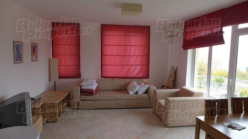 Апартаменты на Солнечном берегу, Болгария, 69.53 м2 - фото 1