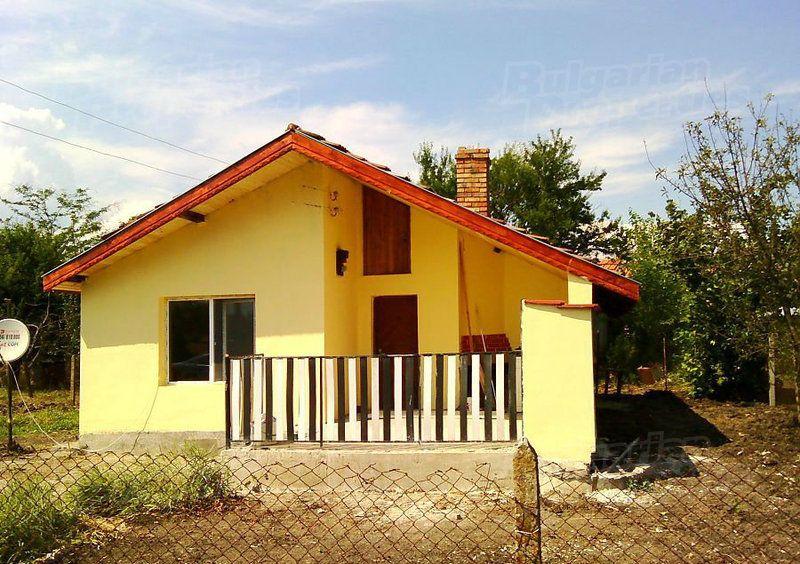 Дом в Бургасе, Болгария, 54 м2 - фото 1
