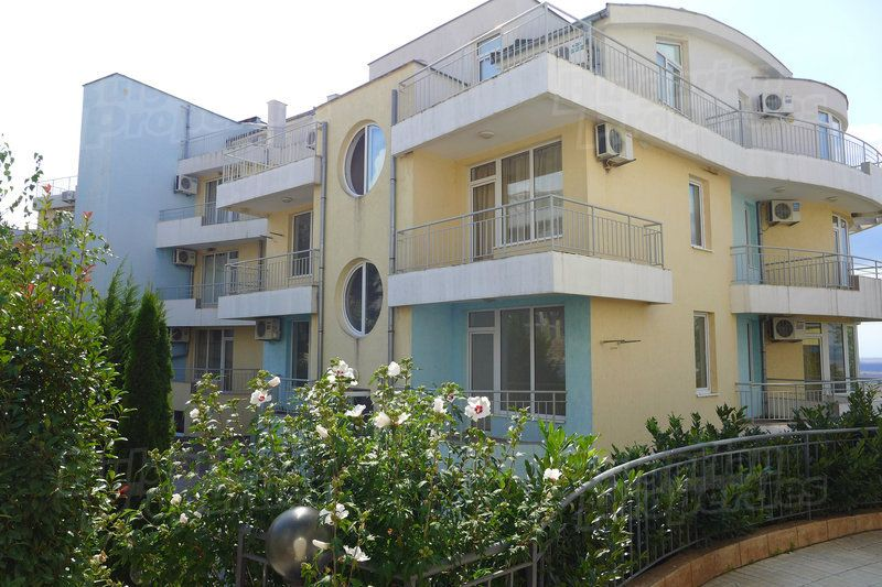 Апартаменты в Кошарице, Болгария, 60 м2 - фото 1