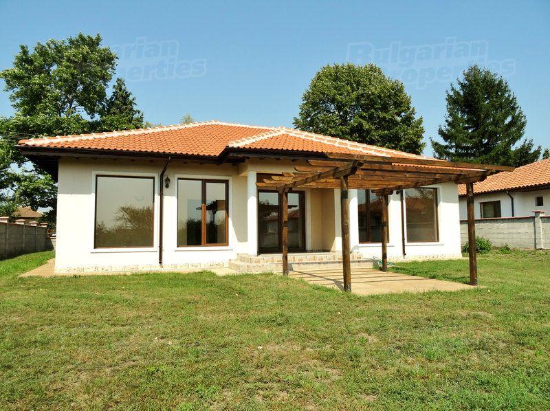 Дом в Балчике, Болгария, 1250 м2 - фото 1