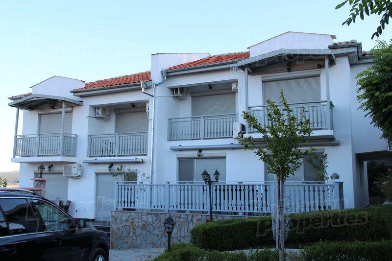 Дом в Кошарице, Болгария, 1000 м2 - фото 1