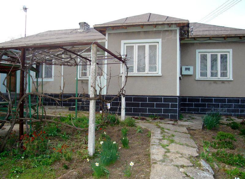 Дом в Мамарчево, Болгария, 130 м2 - фото 1