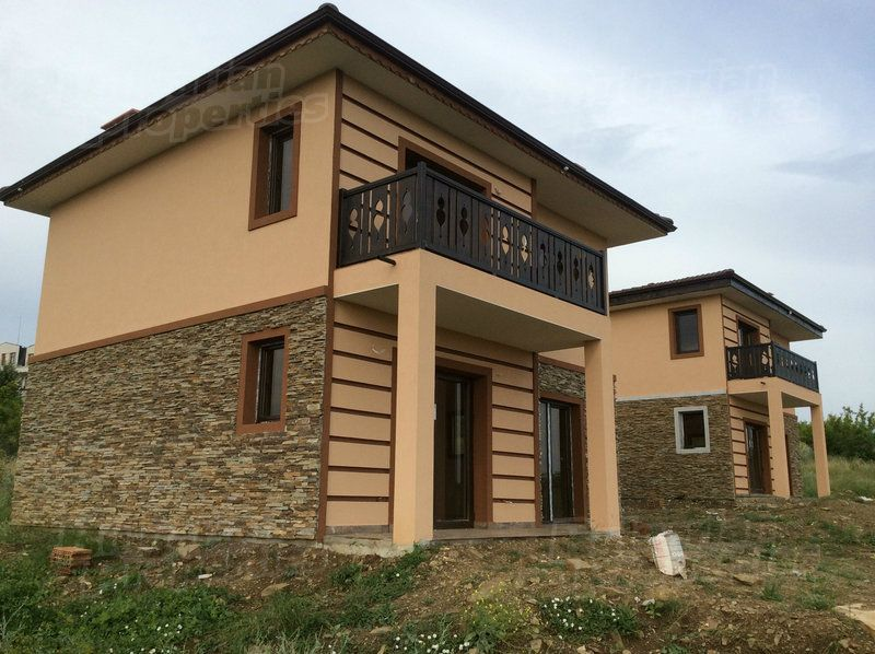 Дом в Кошарице, Болгария, 116 м2 - фото 1