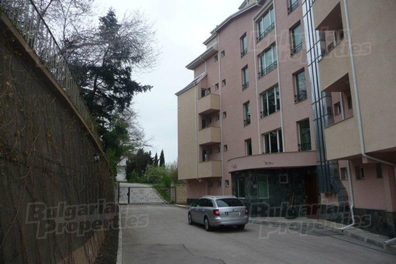 Апартаменты в Святых Константине и Елене, Болгария, 80.48 м2 - фото 1