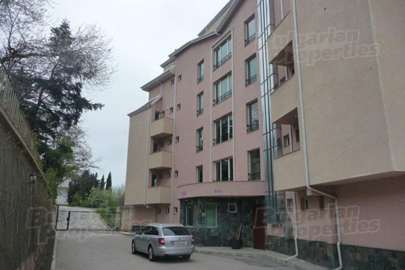 Апартаменты в Святых Константине и Елене, Болгария, 102.63 м2 - фото 1