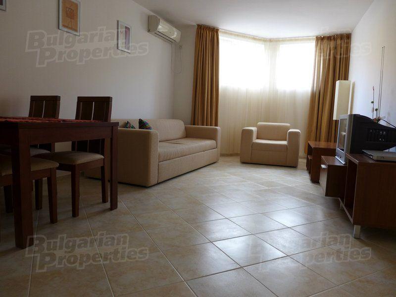 Апартаменты в Кошарице, Болгария, 67.09 м2 - фото 1