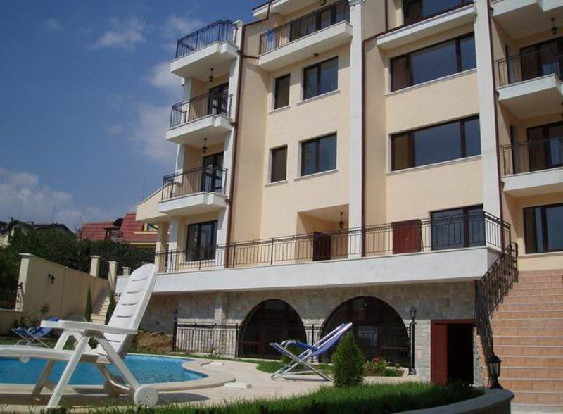 Апартаменты в Варне, Болгария, 72.27 м2 - фото 1