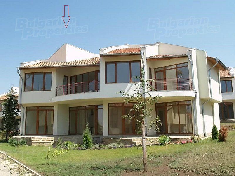 Дом на Солнечном берегу, Болгария, 146.6 м2 - фото 1