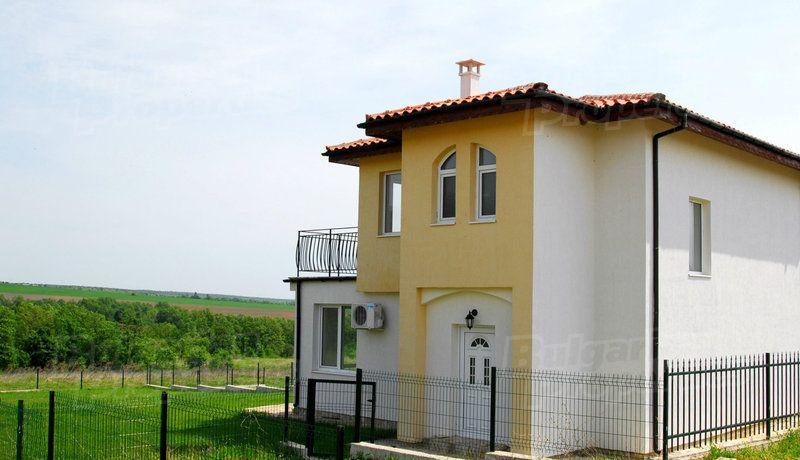 Дом в Мамарчево, Болгария, 781 м2 - фото 1