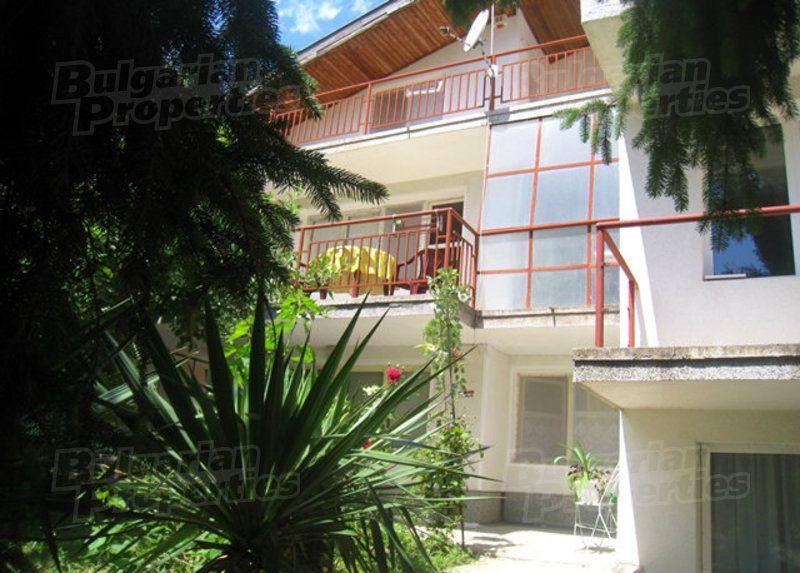 Дом в Варне, Болгария, 1310 м2 - фото 1