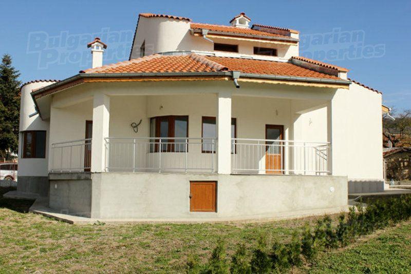 Дом в Албене, Болгария, 671 м2 - фото 1