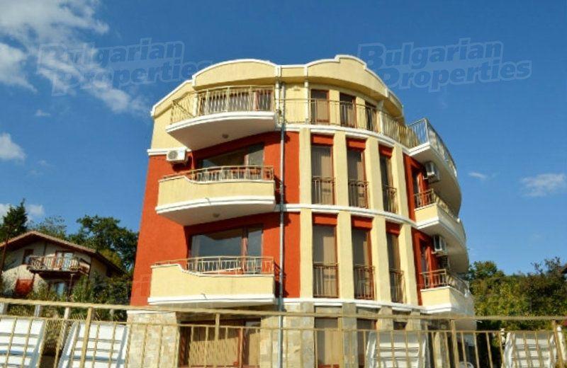 Апартаменты в Святых Константине и Елене, Болгария, 82 м2 - фото 1