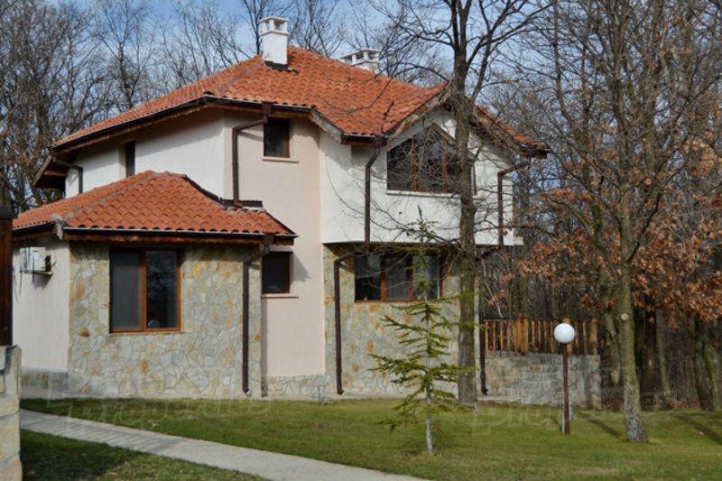 Дом в Бяле, Болгария, 155.9 м2 - фото 1