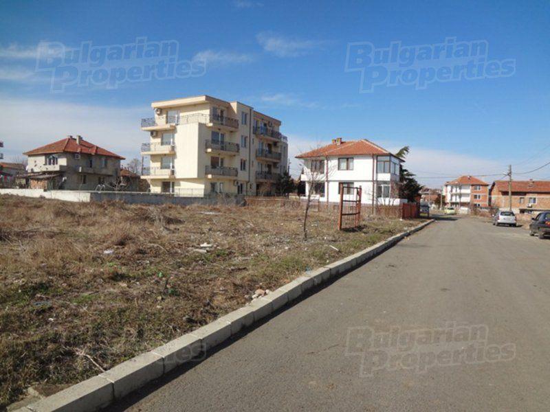 Земля в Мамарчево, Болгария, 795 м2 - фото 1