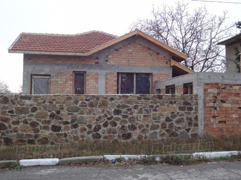 Дом в Бургасе, Болгария, 1780 м2 - фото 1