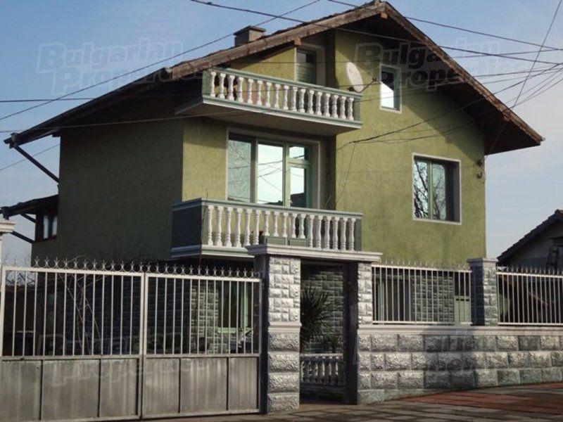 Дом в Мамарчево, Болгария, 960 м2 - фото 1