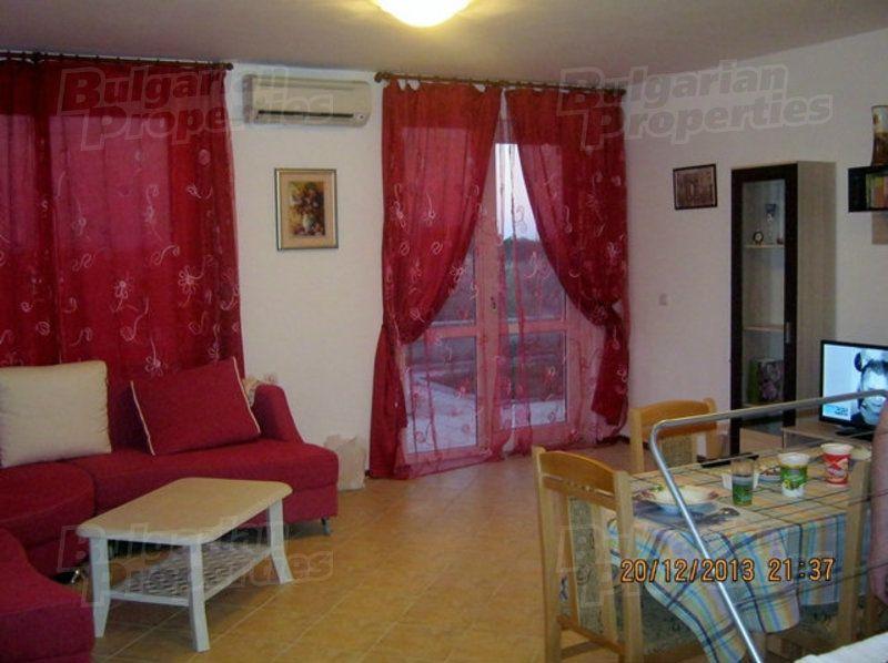 Апартаменты в Каварне, Болгария, 65.54 м2 - фото 1