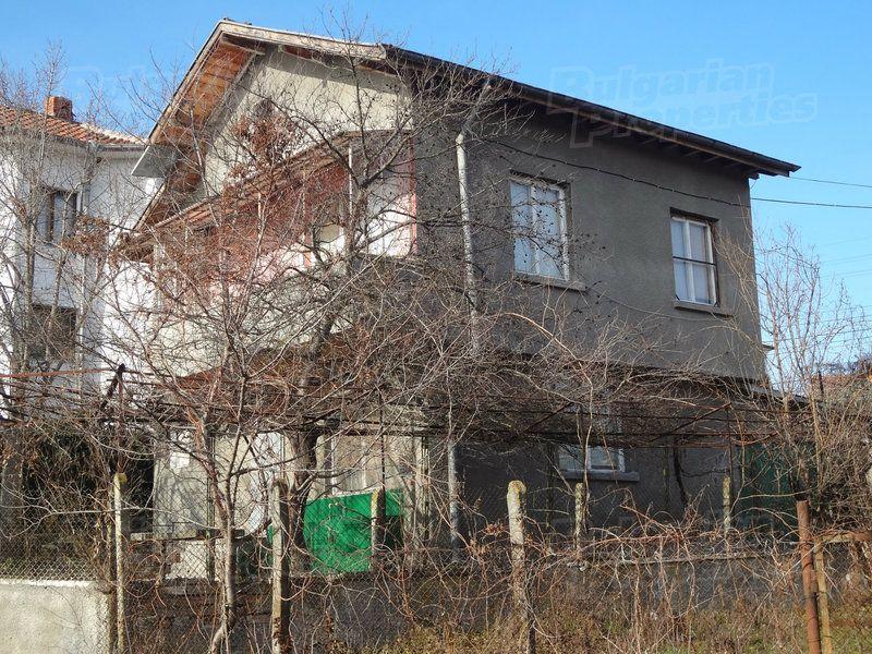 Дом в Бургасе, Болгария, 85 м2 - фото 1