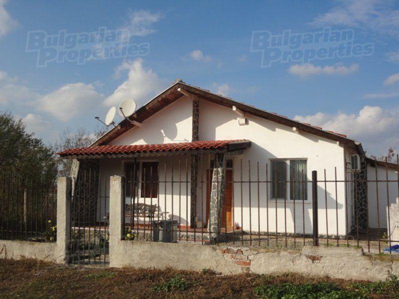 Дом в Бургасе, Болгария, 530 м2 - фото 1