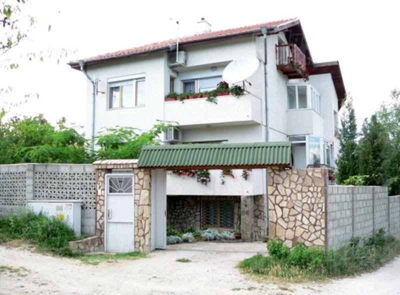 Дом в Варне, Болгария, 330 м2 - фото 1