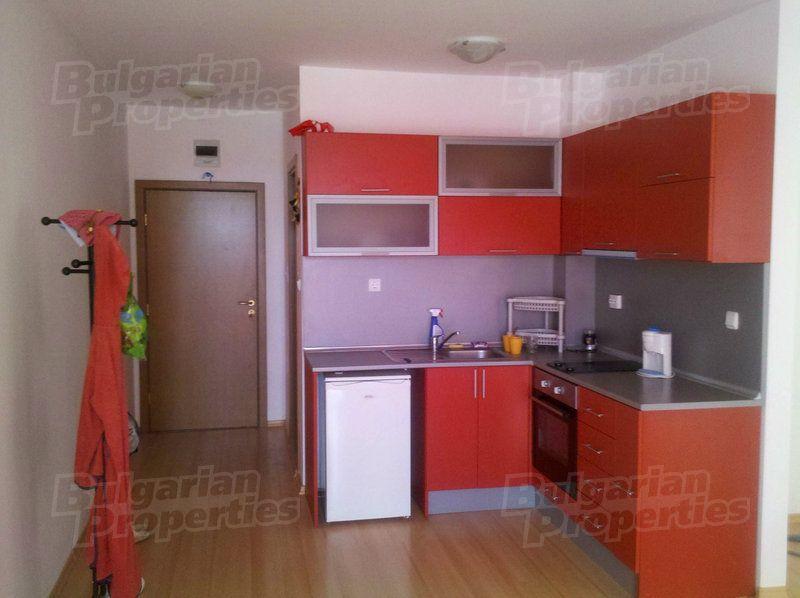 Апартаменты на Солнечном берегу, Болгария, 78 м2 - фото 1