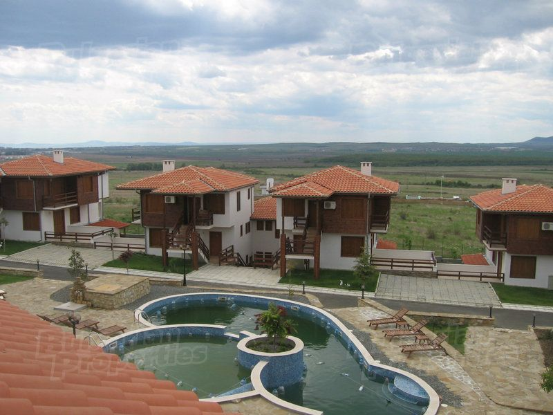 Апартаменты в Кошарице, Болгария, 92 м2 - фото 1