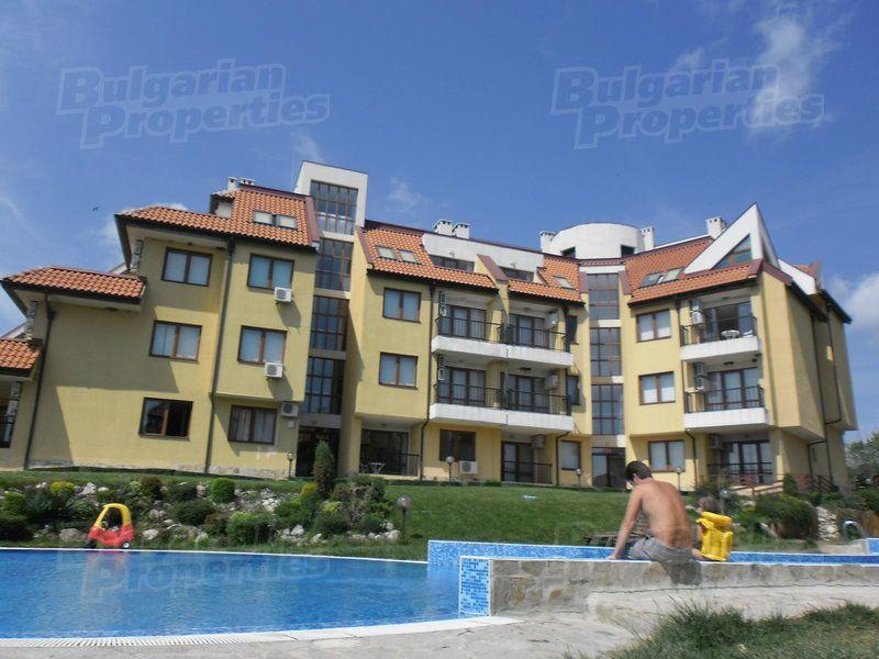 Апартаменты в Варне, Болгария, 56.01 м2 - фото 1