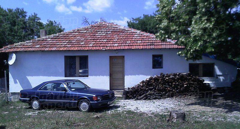 Дом в Варне, Болгария, 760 м2 - фото 1