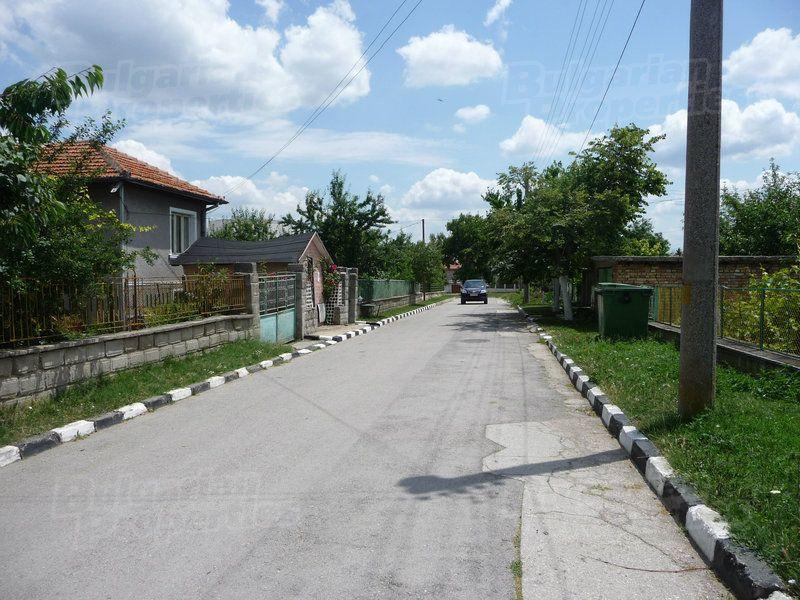 Дом в Мамарчево, Болгария, 800 м2 - фото 1
