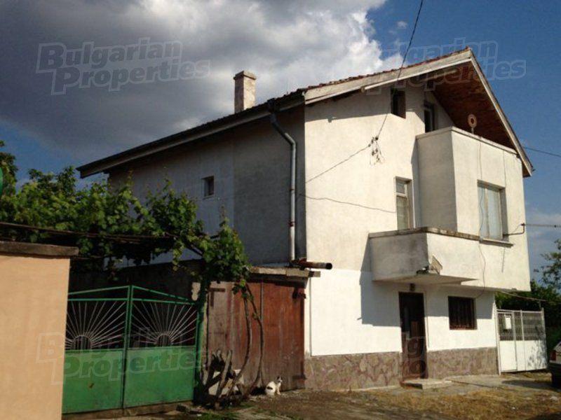 Дом в Бургасе, Болгария, 180 м2 - фото 1