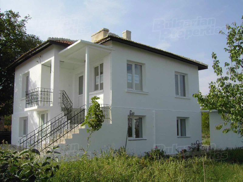 Дом в Бургасе, Болгария, 1000 м2 - фото 1
