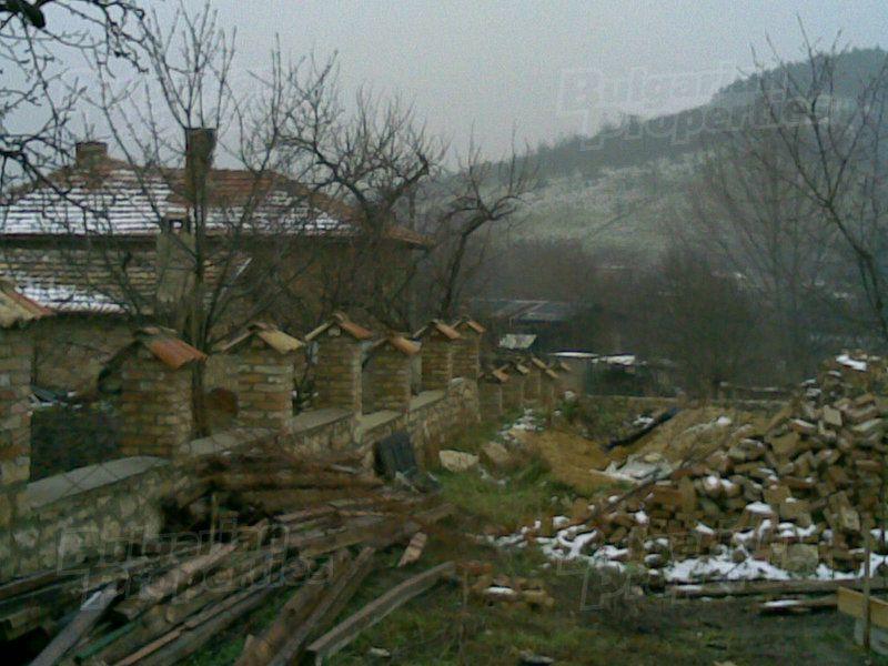 Дом в Варне, Болгария, 950 м2 - фото 1