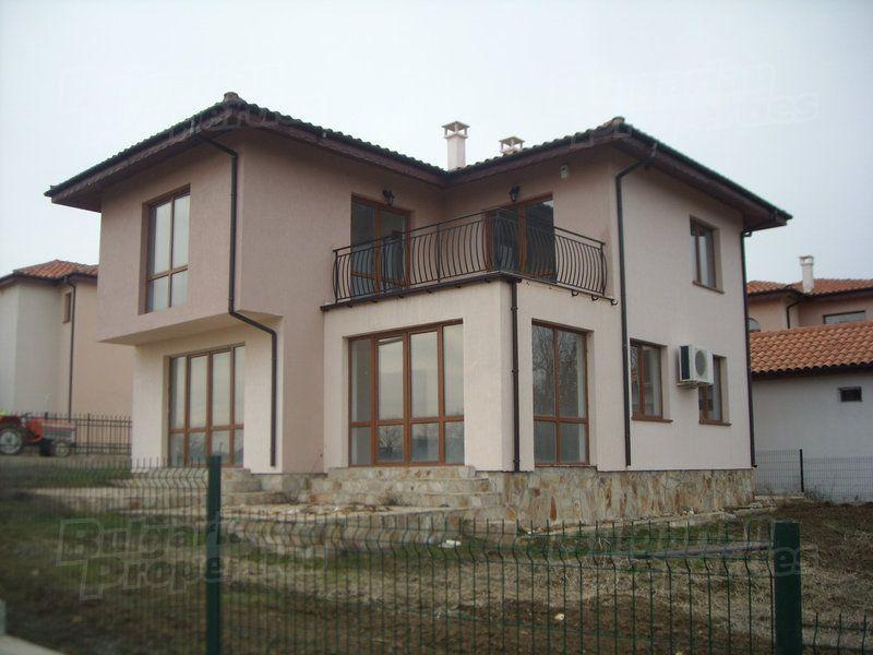Дом в Бяле, Болгария, 736 м2 - фото 1