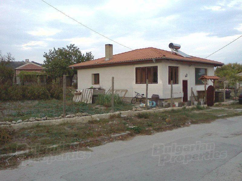Дом в Балчике, Болгария, 876 м2 - фото 1
