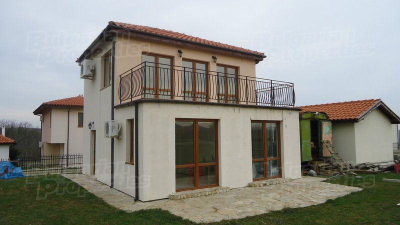 Дом в Бяле, Болгария, 113 м2 - фото 1