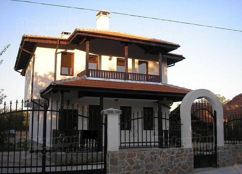 Дом в Приморско, Болгария, 166 м2 - фото 1