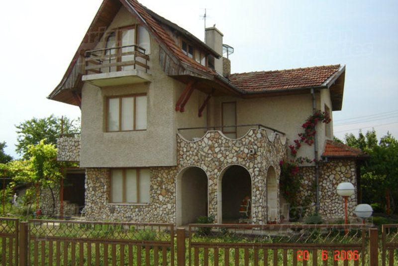 Дом в Добриче, Болгария, 800 м2 - фото 1