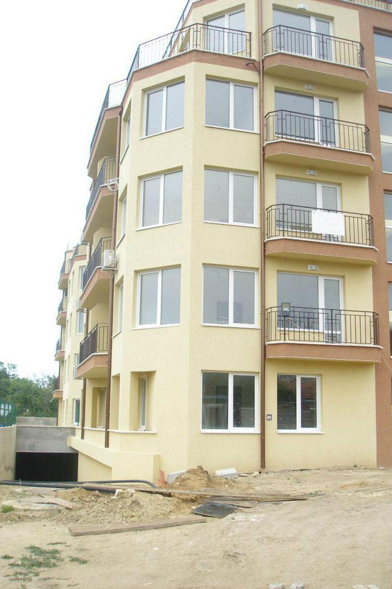 Апартаменты в Варне, Болгария, 68.35 м2 - фото 1