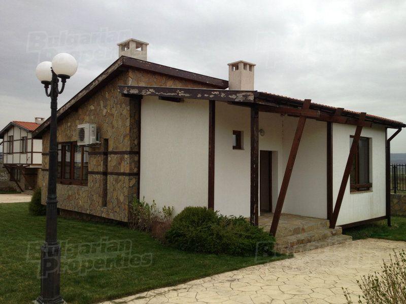 Дом на Солнечном берегу, Болгария, 75 м2 - фото 1