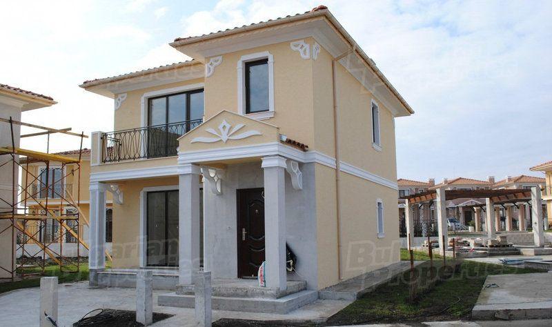Дом в Бургасе, Болгария, 133.11 м2 - фото 1
