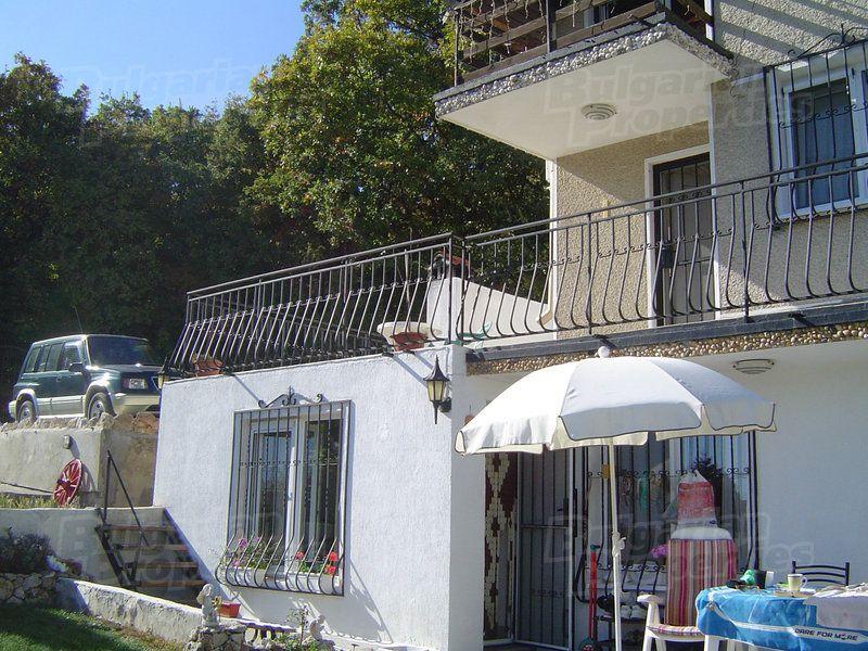 Дом в Варне, Болгария, 612 м2 - фото 1