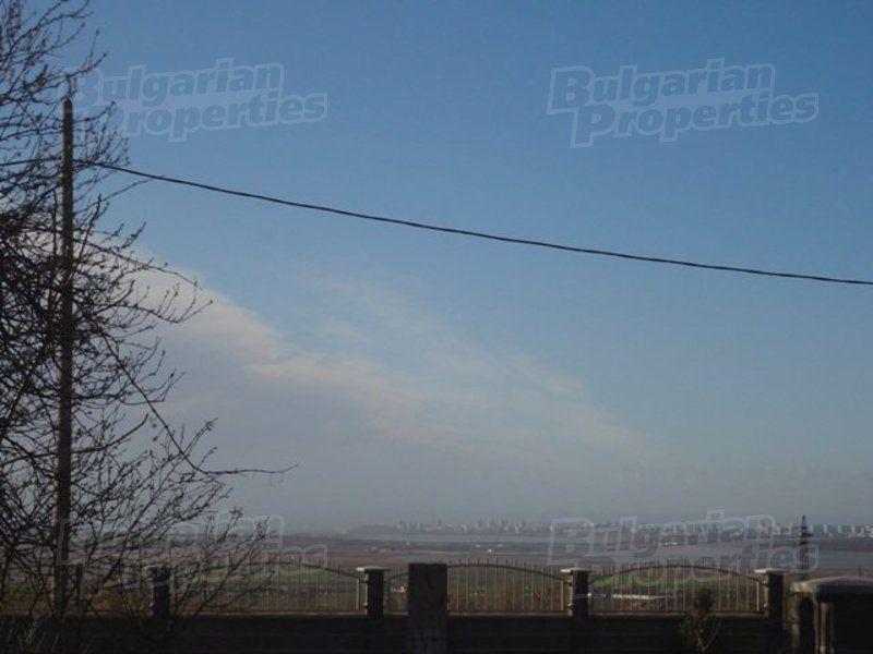 Земля в Бургасе, Болгария, 635 м2 - фото 1