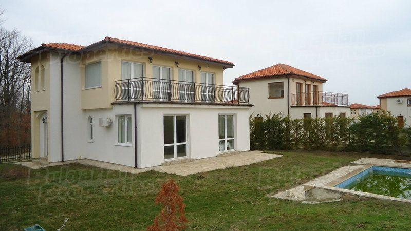 Дом в Бяле, Болгария, 137 м2 - фото 1
