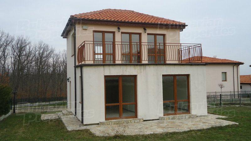 Дом в Бяле, Болгария, 113.19 м2 - фото 1