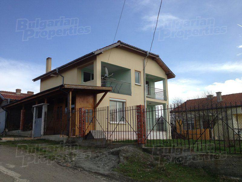 Дом в Бургасе, Болгария, 400 м2 - фото 1